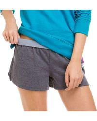 Soffe New Shorts - Gray
