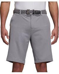 adidas Ultimate365 Golf Shorts - Gray