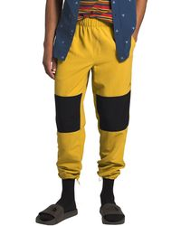 The North Face Class V Pants - Yellow