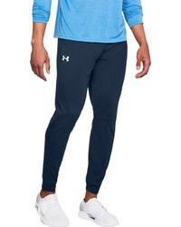 Under Armour - Sportstyle Pique Jogger Pants - Lyst
