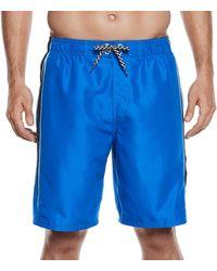 Nike Core Contend Board Shorts - Blue