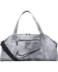 Nike Gym Club 2.0 Duffle Bag - Blue