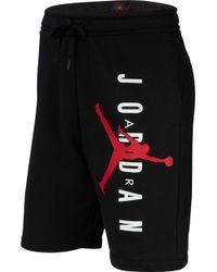 7f903cc6020 Lyst - Nike Nike Jordan X Psny Pullover Hoody in Green for Men