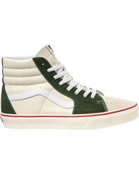 Vans - Sk8-hi Shoes - Lyst