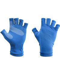 Sunday Afternoons Uvshield Sun Gloves - Blue