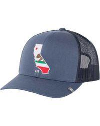 Travis Mathew - Stater Golf Hat - Lyst