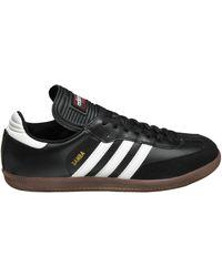 adidas - Samba Classic Indoor Soccer Shoe - Lyst