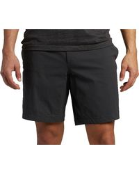 The North Face Flat Front 2 Shorts - Gray