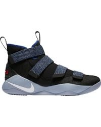 Nike - Zoom Lebron Soldier Xi Basketball Shoes - Lyst
