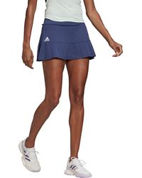 adidas Heat-rdy Match Tennis Skort - Blue