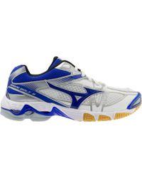38089beb30dfc Women's Mizuno Sneakers - Lyst