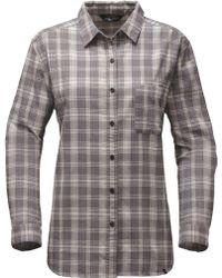 The North Face - Oyfriend Long Sleeve Shirt - Past Season - Lyst