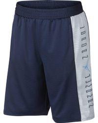 714d5122b826 Lyst - Nike Air Ultimate Flight Basketball Shorts for Men