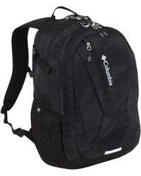 Columbia Fourmile Daypack - Black