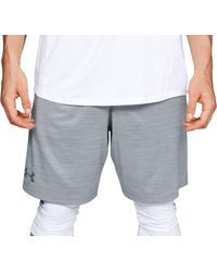 Under Armour - Mk-1 Twist Print Shorts - Lyst