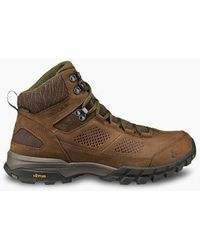 Vasque Talus All-terrain Ultradry Hiking Boots - Brown