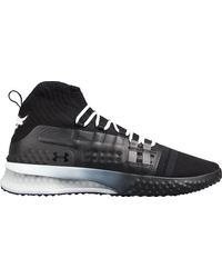 Under Armour Project Rock 1 Training Shoes - Black