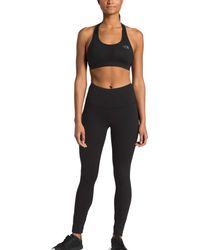 The North Face Motivation High-rise Tights - Black
