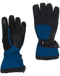 Spyder Overweb Gore-tex Gloves - Blue