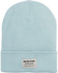 Burton Kactusbunch Tall Beanie - Blue