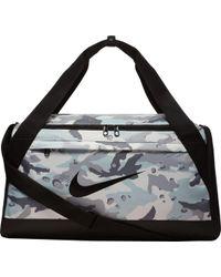 d94a3ec653 Lyst - Nike Brasilia 6 Medium Duffel in Black for Men