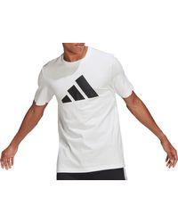 adidas Future Icons T-shirt - White