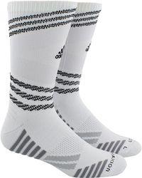 Men's Blue Navy Melange Ankle Socks