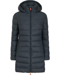 Save The Duck - Giga Hooded Parka - Lyst