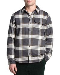 The North Face Campshire Shirt - Gray