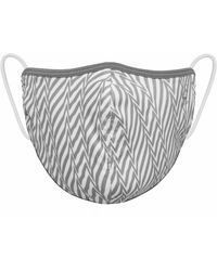 Sunday Afternoons Adult Uvshield Cool Face Mask - Gray