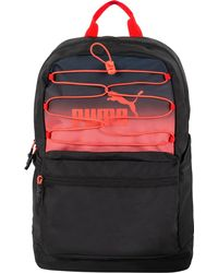PUMA Aesthetic Bungee Backpack - Multicolor