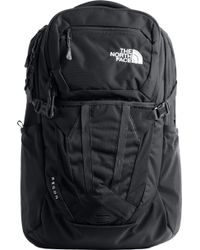 bc0abce93 Lyst - The North Face Recon Backpack – 30 L in Gray for Men
