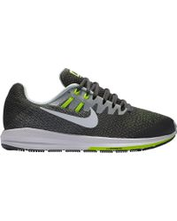 Nike   Air Zoom Structure 20 Running Shoes   Lyst