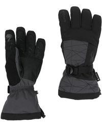 Spyder Overweb Gore-tex Gloves - Black