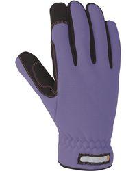 Carhartt - Work Flex Gloves - Lyst