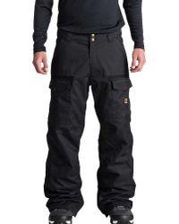 DC Shoes - Code Snow Pants - Lyst