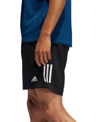 adidas Own The Run 5'' Shorts - Black
