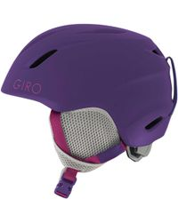 Giro - Youth Launch Jr. Snow Helmet - Lyst