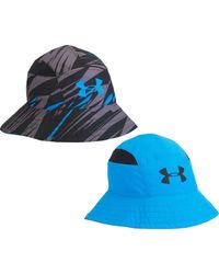 db018c54d12 Lyst - Under Armour Ua Switchback 2.0 Bucket Hat in Black for Men