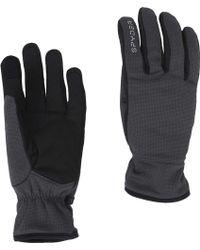 Spyder Centennial Gloves - Black