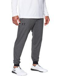 Under Armour Sportstyle Sweatpants - Multicolor
