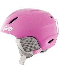 Giro   Youth Launch Jr. Snow Helmet   Lyst
