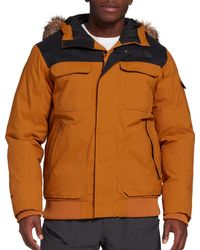The North Face Gotham Iii Down Jacket - Brown