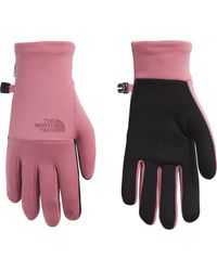 The North Face Etip Recycled Gloves - Multicolor
