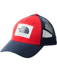 e0629195c37 Salty Dog Mens Beanie.  25. Tillys · The North Face - Mudder Trucker Hat -  Lyst