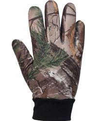 Carhartt - Lightweight Topo Gloves - Lyst