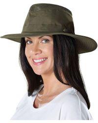 Tilley - Airflo Hat - Lyst