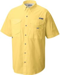 Columbia - Pfg Bonehead Short Sleeve Shirt - Lyst