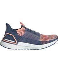 adidas - Ultraboost 19 Running Shoes - Lyst