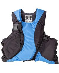 Body Glove Adult Hydralic Paddling Vest - Blue